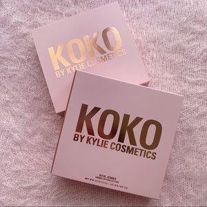 KYLIE COSMETICS Koko Kollection Set
